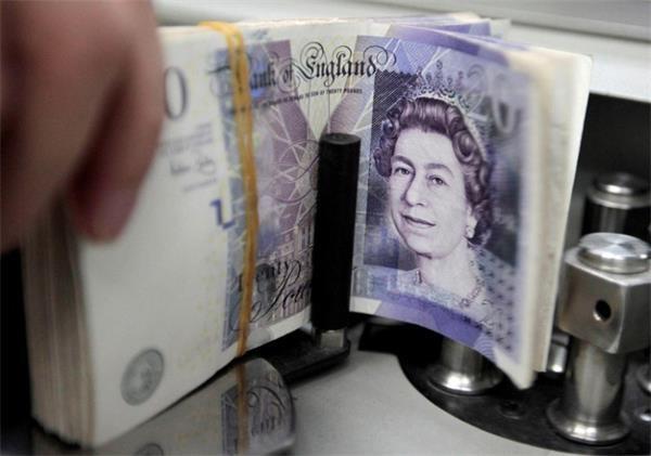 欧盟首席执行官称欧盟决定与英国达成退欧协议 英镑跳涨
