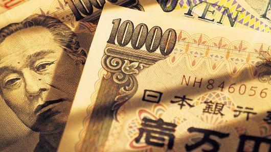 特朗普称要让日本知道贸易谈判事关